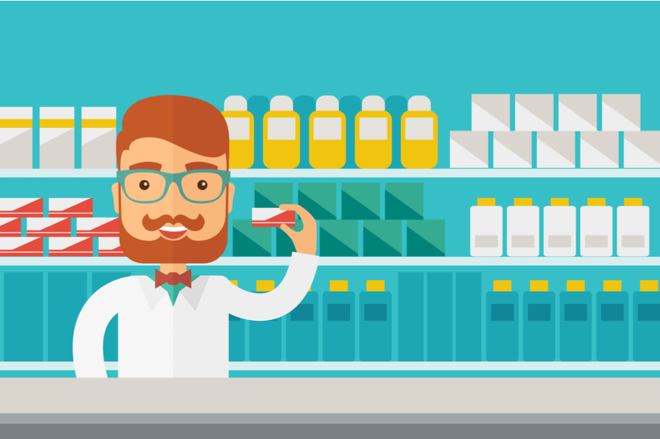 marketing contenido farmaceutico